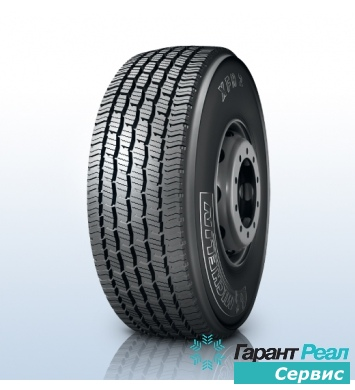 385/55R22.5 Michelin XFN 2 ANTISPLASH