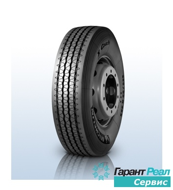 295/80R22.5 Michelin X COACH XZ