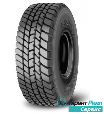Michelin 445/95R25 X-CRANE AT