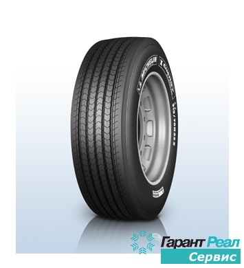 Michelin X ENERGY SAVERGREEN XF