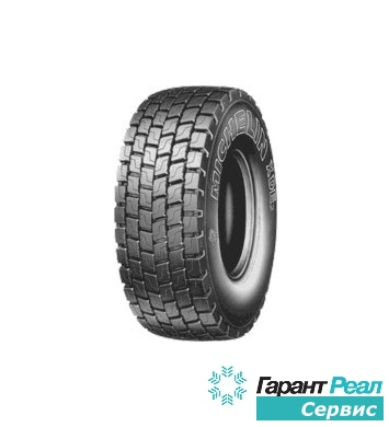 225/75R17.5 Michelin XDE 2