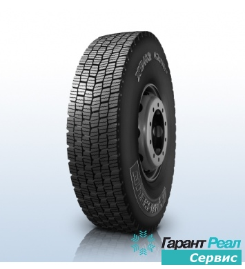 385/65R22.5 Michelin XFN 2 ANTISPLASH