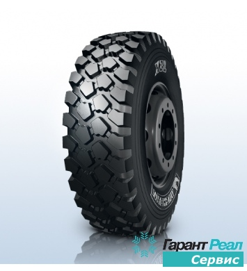 8.25R16 Michelin XZL