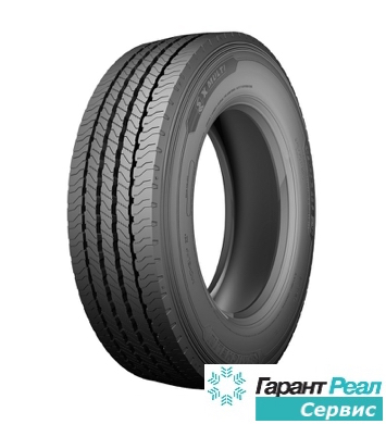 215/75 R17.5 Michelin MULTI Z